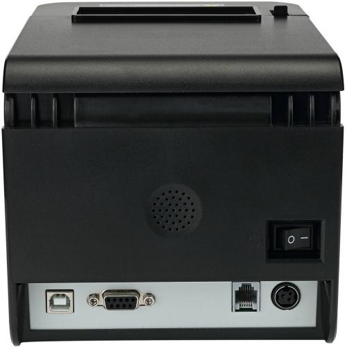 Adesso NuPrint 310 Direct Thermal Printer   Monochrome   Desktop   Receipt Print Alternate-Image5/500
