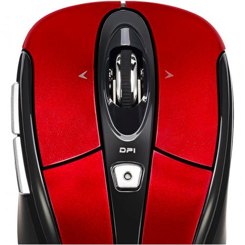Adesso IMouse S60R   2.4 GHz Wireless Programmable Nano Mouse Alternate-Image5/500