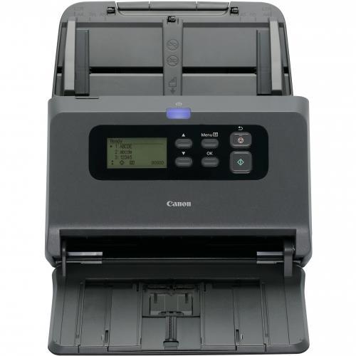 Canon ImageFORMULA DR M260 Sheetfed Scanner   600 Dpi Optical Alternate-Image5/500