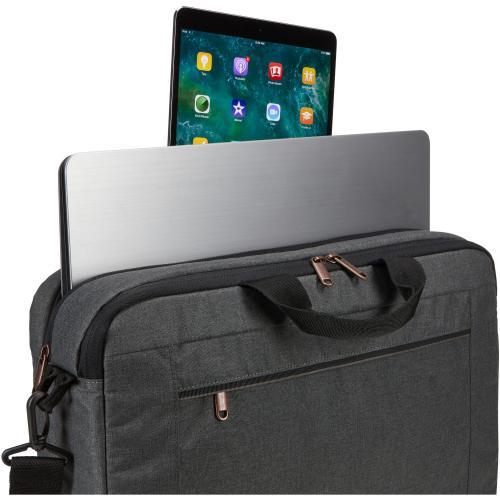 "Case Logic Era 3203696 Carrying Case For 15.6"" Notebook   Black Alternate-Image5/500"