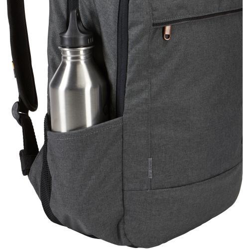 """Case Logic Era 3203697 Carrying Case (Backpack) For 16"""" Notebook   Black Alternate-Image5/500"""