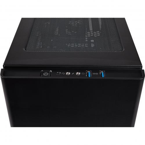 Corsair Carbide Series 275R Mid Tower Gaming Case   Black Alternate-Image5/500