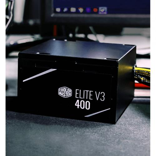Cooler Master Elite V3 MPW 4001 ACAAN1 Power Supply Alternate-Image5/500
