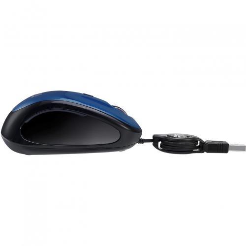 Adesso IMouse S8L   USB Illuminated Retractable Mini Mouse Alternate-Image5/500