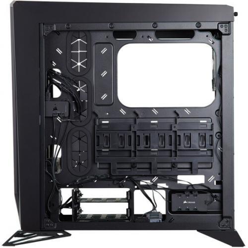 Corsair Carbide Spec Omega Computer Case Alternate-Image5/500