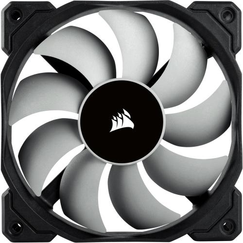 Corsair Hydro Series H60 (2018) 120mm Liquid CPU Cooler Alternate-Image5/500