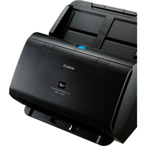 Canon ImageFORMULA DR C230 Sheetfed Scanner   600 Dpi Optical Alternate-Image5/500