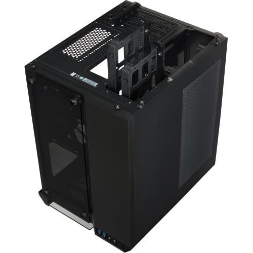 Corsair Crystal 280X Computer Case Alternate-Image5/500
