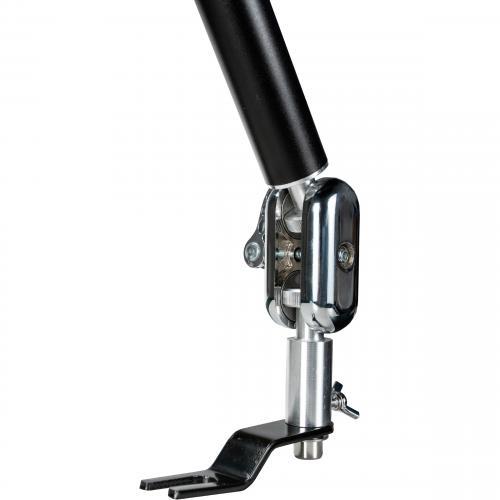 CTA Digital Multi Flex Vehicle Mount For Tablet, IPad Mini, IPad Pro, IPad Air Alternate-Image5/500