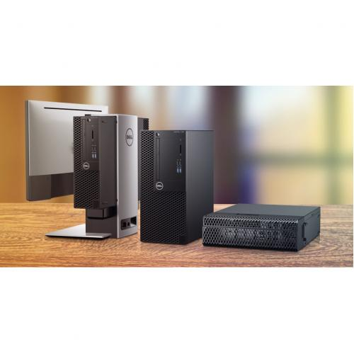 OPTI 5060 I5/3.0 8GB 500G RAD R5 430 W10 Alternate-Image5/500