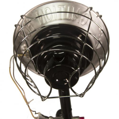 DuraHeat TT 15CSA Propane(LP) Tank Top Heater With Tip Over Shut Off Alternate-Image5/500