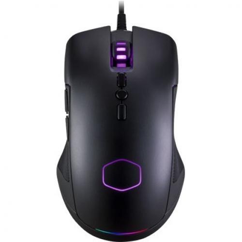 Cooler Master CM310 Mouse Alternate-Image5/500