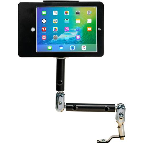 CTA Digital Multi Flex Vehicle Mount For IPad, IPad Pro, IPad Air, Tablet Alternate-Image5/500