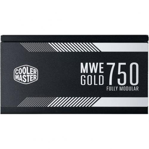 Cooler Master MWE Gold 750 Full Modular Alternate-Image5/500