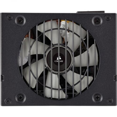 Corsair SF Series SF450   450 Watt 80 PLUS Platinum Certified High Performance SFX PSU Alternate-Image5/500