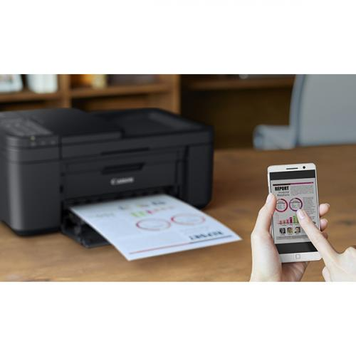 Canon PIXMA TR4520 Inkjet Multifunction Printer   Color Alternate-Image5/500