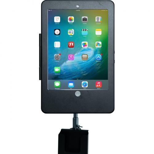 CTA Digital Compact Security Gooseneck Floor Stand Alternate-Image5/500