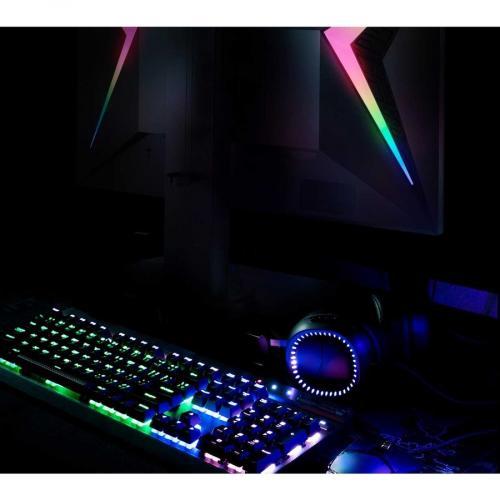 "Viewsonic Elite XG240R 24"" Full HD LED Gaming LCD Monitor   16:9   Black Alternate-Image5/500"