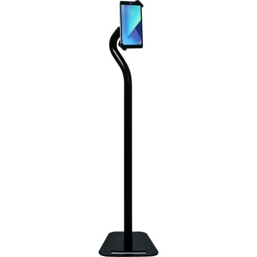CTA Digital Premium Security Swan Neck Stand For 7 14 Inch Tablets Alternate-Image5/500