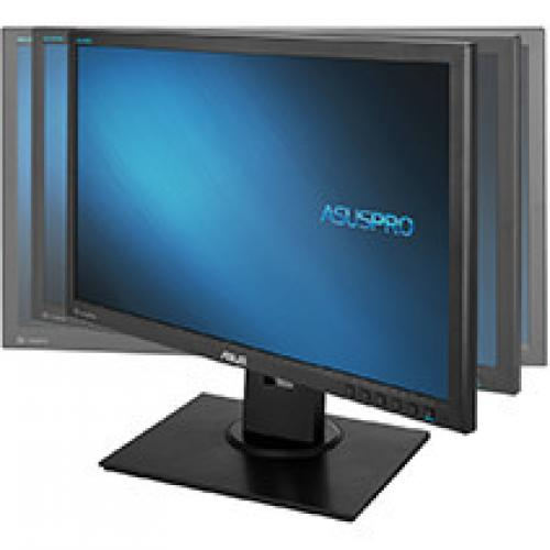"Asus ASUSPRO C622AQH 21.5"" Full HD LED LCD Monitor   16:9   Black Alternate-Image5/500"