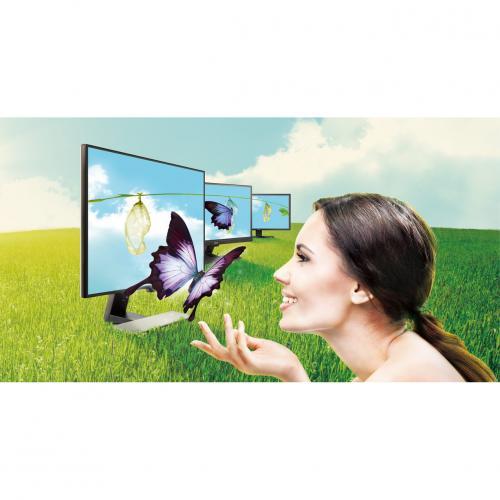"BenQ GW2283 21.5"" Full HD LED LCD Monitor   16:9   Black Alternate-Image5/500"