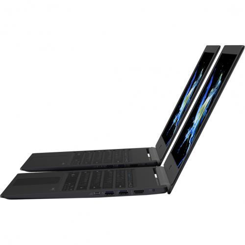 "Acer TravelMate X5 X514 51T TMX514 51T 56W8 14"" Touchscreen Notebook   Full HD   1920 X 1080   Intel Core I5 (8th Gen) I5 8265U Quad Core (4 Core) 1.60 GHz   8 GB RAM   256 GB SSD Alternate-Image5/500"