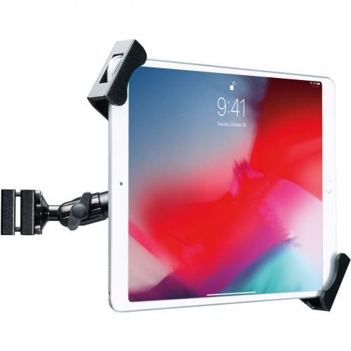 CTA Digital Vehicle Mount For Tablet, IPad Mini, IPad Air, IPad Pro Alternate-Image5/500