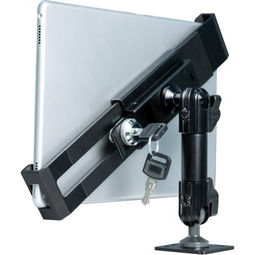 CTA Digital Vehicle Mount For Tablet, IPad Pro, IPad Air, IPad Mini Alternate-Image5/500