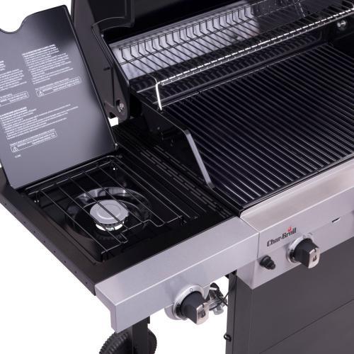 Char Broil Performance TRU Infrared 3 Burner Gas Grill Alternate-Image5/500