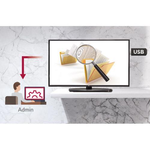 """LG LT570H 32LT570HBUA 32"""" LED LCD TV   HDTV Alternate-Image5/500"""