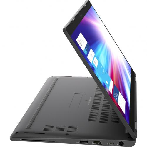 "Dell Latitude 5000 5300 13.3"" Touchscreen 2 In 1 Notebook   1920 X 1080   Intel Core I7 (8th Gen) I7 8665U Quad Core (4 Core) 1.90 GHz   16 GB RAM   256 GB SSD Alternate-Image5/500"