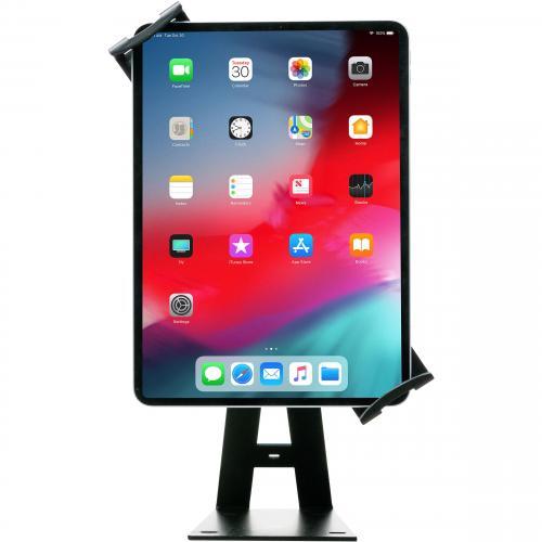 CTA Digital Angle Adjustable Locking Desktop Stand For 7 14 Inch Tablets Alternate-Image5/500