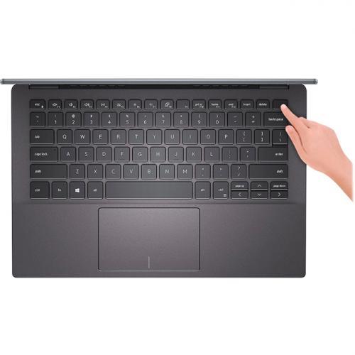 """Dell Latitude 3000 3301 13.3"""" Notebook   1920 X 1080   Intel Core I5 (8th Gen) I5 8265U Quad Core (4 Core) 1.60 GHz   8 GB RAM   256 GB SSD Alternate-Image5/500"""