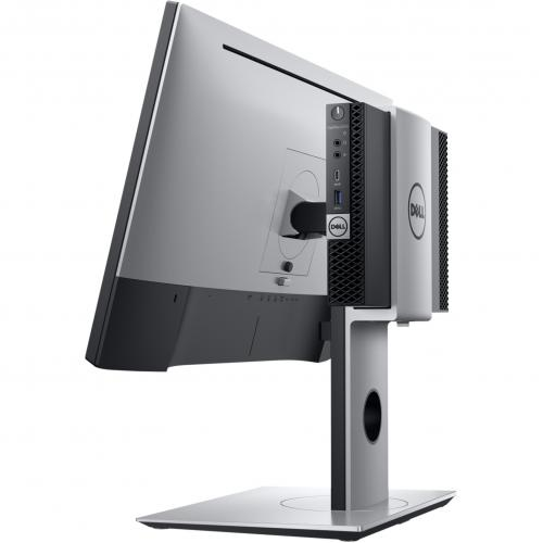 Dell OptiPlex 5000 5070 Desktop Computer   Intel Core I5 9th Gen I5 9500T 2.20 GHz   8 GB RAM DDR4 SDRAM   256 GB SSD   Micro PC Alternate-Image5/500