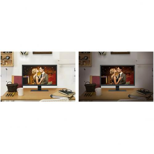 """BenQ GL2480 23.8"""" Full HD WLED LCD Monitor   16:9   Black Alternate-Image5/500"""