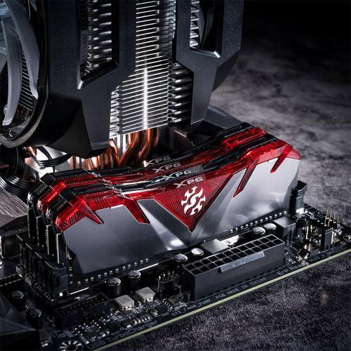 XPG GAMMIX D30 16GB (2 X 8GB) DDR4 SDRAM Memory Kit Alternate-Image5/500