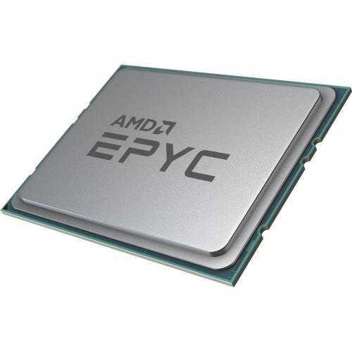 HPE AMD EPYC 7002 (2nd Gen) 7452 Dotriaconta Core (32 Core) 2.35 GHz Processor Upgrade Alternate-Image5/500