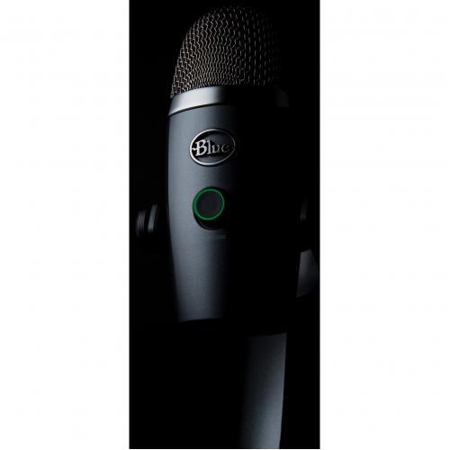 Blue Yeti Nano Microphone Alternate-Image5/500