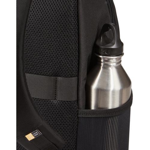"Case Logic Notion Carrying Case (Backpack) For 14"" Notebook   Black Alternate-Image5/500"