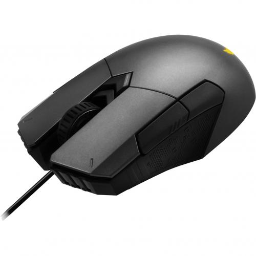 TUF Gaming M5 Optical USB RGB Gaming Mouse With Heavy Duty Omron Switches Alternate-Image5/500