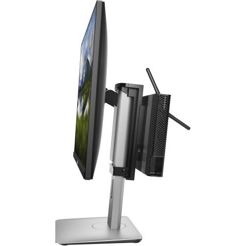 Wyse 5000 5070 Thin ClientIntel Celeron J4105 Quad Core (4 Core) 1.50 GHz Alternate-Image5/500