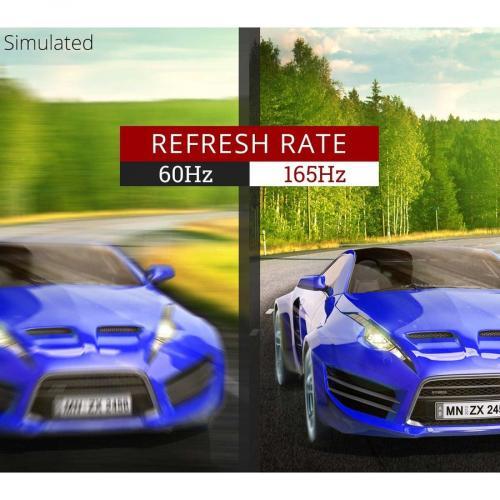 """Viewsonic Elite XG270QG 27"""" WQHD LED Gaming LCD Monitor   16:9 Alternate-Image5/500"""