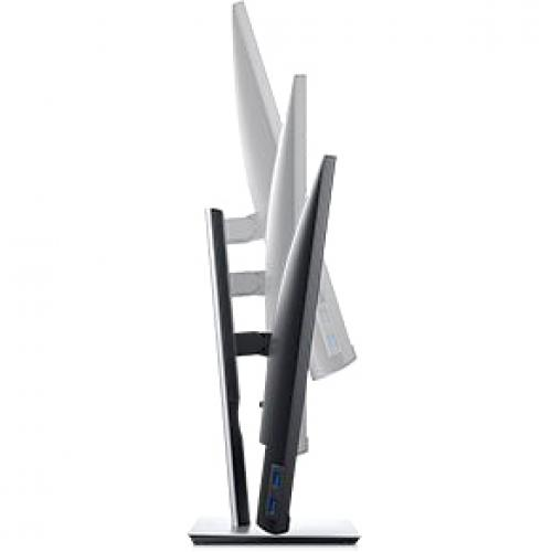"Dell P2419HC 23.8"" Full HD Edge LED LCD Monitor   16:9 Alternate-Image5/500"