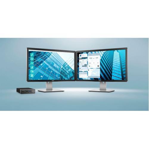 Wyse 3000 3040 Thin ClientIntel Atom X5 Z8350 Quad Core (4 Core) 1.44 GHz Alternate-Image5/500