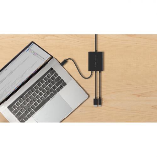 Belkin CONNECT Digital Multiport To HDMI® AV Adapter Alternate-Image5/500