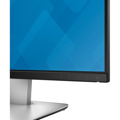 "Dell UltraSharp U2415 24.1"" WUXGA Edge LED LCD Monitor   16:10   Black Alternate-Image5/500"
