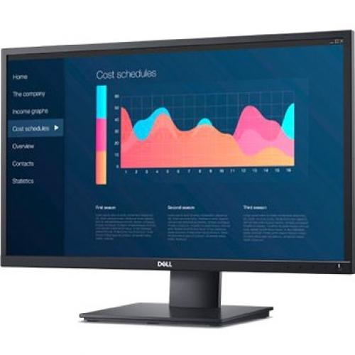 """Dell E2420HS 23.8"""" Full HD LED LCD Monitor   16:9 Alternate-Image5/500"""