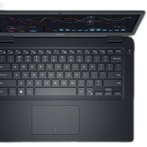 "Wyse 5000 5470 14"" Thin Client Notebook   Full HD   1920 X 1080   Intel Celeron N4100 Quad Core (4 Core)   4 GB RAM   16 GB Flash Memory Alternate-Image5/500"