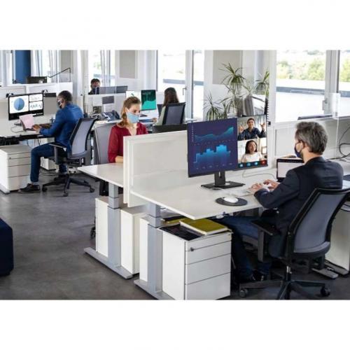 "Viewsonic VG2456 23.8"" Full HD WLED LCD Monitor   16:9   Black Alternate-Image5/500"
