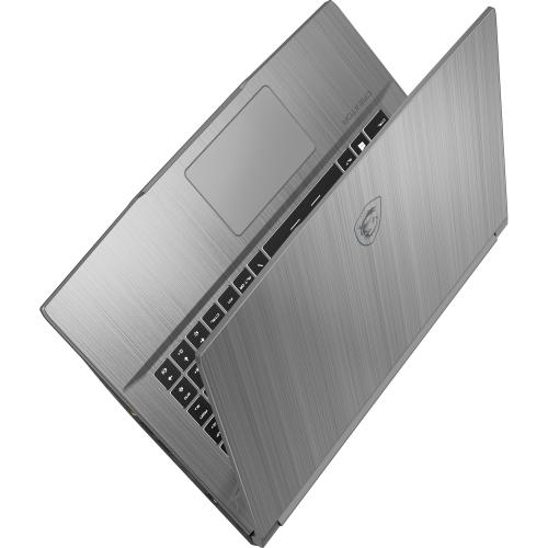 """MSI Creator 15M 15.6"""" Laptop Core I7 10750H 16GB RAM 1TB SSD RTX 2060 6GB   10th Gen I7 10750H Hexa Core   NVIDIA GeForce RTX 2060 6GB   In Plane Switching (IPS) Technology   True Color Technology   Up To 8 Hr Battery Life Alternate-Image5/500"""